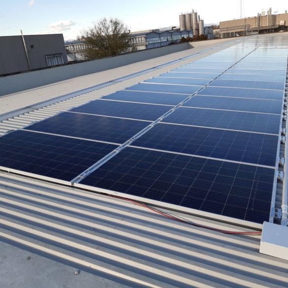 Fornitura e posa fotovoltaico – Milano